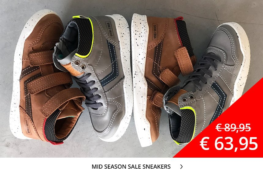 BE - EX sneakers sale