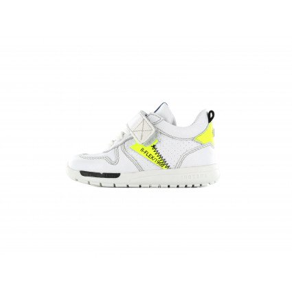 Shoesme witte sneakers