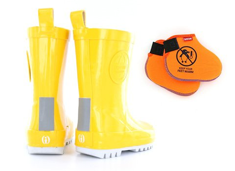 Shoesme Rainboot